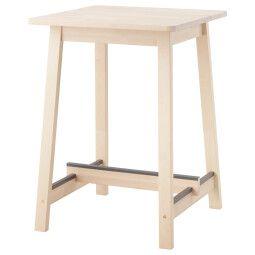 IKEA Барный стол NORRÅKER (ИКЕА НОРРОКЕР)