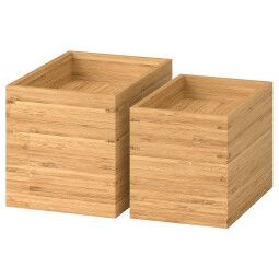 IKEA Набор коробок DRAGAN (ИКЕА ДРАГАН)