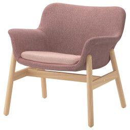 IKEA Кресло VEDBO (ИКЕА ВЕДБУ)