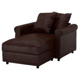 IKEA Кресло GRÖNLID (ИКЕА ГРОНЛЬ)