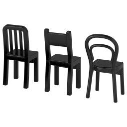 IKEA Набор крючков FJANTIG (ИКЕА ФЬЙАНТИГ)