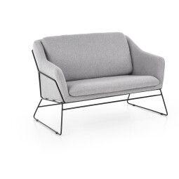 Кресло Halmar Soft 2 XL | Серый