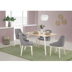 Стол обеденный Halmar Petrus | Бук