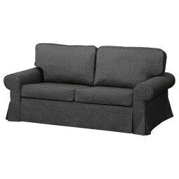 IKEA Диван-кровать EVERTSBERG (ИКЕА ИВЕТШПЕЛЬ)