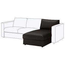 IKEA Модульная секция дивана VIMLE (ИКЕА ВИМЛЕ)