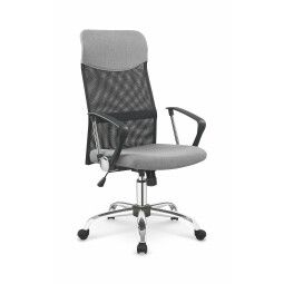 Кресло поворотное Halmar Vire 2  | Серый