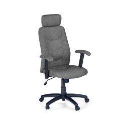 Кресло поворотное Halmar Stilo 2 | Темно-серый