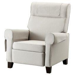 IKEA Кресло MUREN (ИКЕА МУРЕН)
