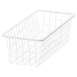 IKEA Дротяна корзина JONAXEL (ИКЕА ЙОНАКСЕЛЬ)