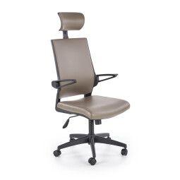 Кресло поворотное Halmar Ducat | Серый