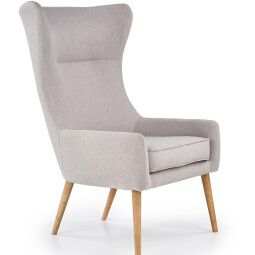 Кресло Halmar Favaro 2 | Серый