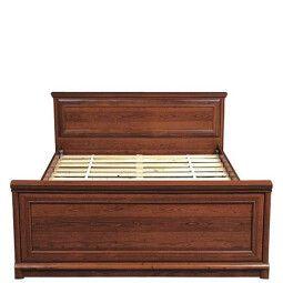 Кровать Gerbor Соната | 160х200 / Каштан