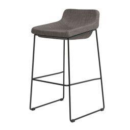 Стул барный Concepto Comfy | Серый