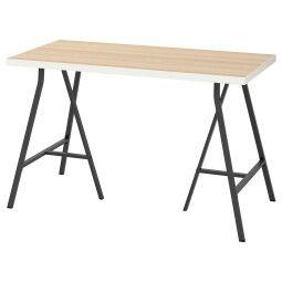 IKEA Стол LINNMON / LERBERG (ИКЕА ЛИННМОН / ЛЕРБЕРГ)