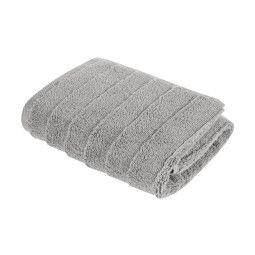 Полотенце BRW Lonna 50x90   Серый
