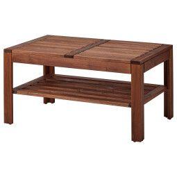 IKEA Садовый столик ÄPPLARÖ (ИКЕА ЭПЛАРО)