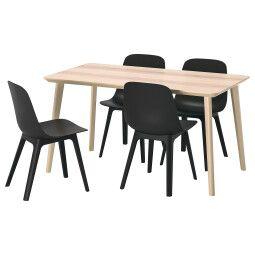 IKEA LISABO / ODGER (ИКЕА LISABO / ODGER)