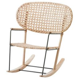 IKEA Кресло-качалка GRÖNADAL (ИКЕА ГРЁНАДАЛЬ)