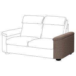 IKEA Подлокотник LIDHULT (ИКЕА ЛИДГУЛЬТ)