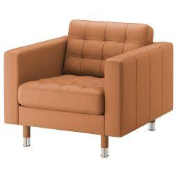 IKEA Кресло LANDSKRONA (ИКЕА ЛАНДСКРУНА)