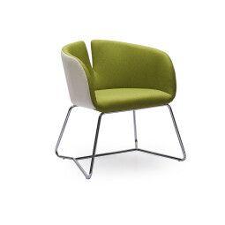 Кресло Halmar Pivot | Зеленый