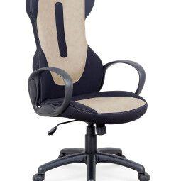 Кресло поворотное Halmar Ringo    Бежевый