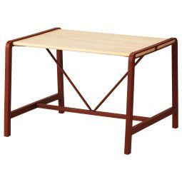 IKEA Стол детский YPPERLIG (ИКЕА ЮППЕРЛИГ)