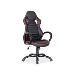 Вращающееся кресло Signal Q-105 | Черный