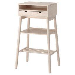 IKEA Столик KNOTTEN (ИКЕА КНОТТЕН)
