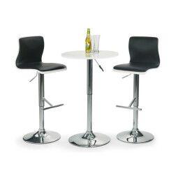 Стол барный Halmar SB-1 | Белый
