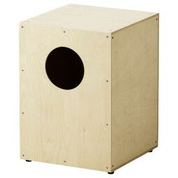 IKEA Кахон, барабан FREKVENS (ИКЕА ФРЕКВЕНС)