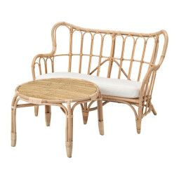 IKEA Комплект мебели садовой MASTHOLMEN (ИКЕА МАСТХОЛЬМЕН)