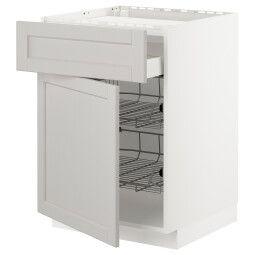 IKEA Шкаф METOD / MAXIMERA (ИКЕА МЕТОД / МАКСИМЕРА)