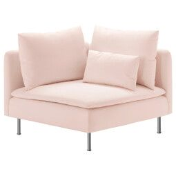 IKEA Модульная система дивана SÖDERHAMN (ИКЕА СЕДЕРХАМН)