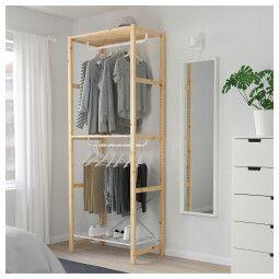 IKEA Шкаф IVAR (ИКЕА ИВАР)