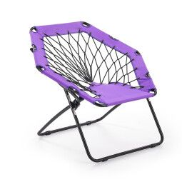 Кресло Halmar Widget | Фиолетовый