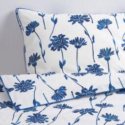 IKEA Комплект постельного белья FINNOXEL (ИКЕА ФИННОКСЕЛ)