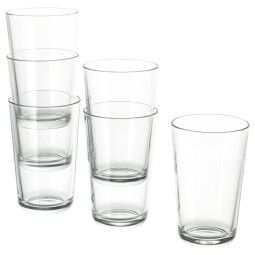 IKEA Набор стаканов IKEA 365+ (ИКЕА ИКЕА 365+)