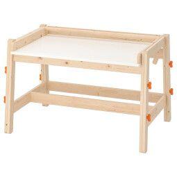 IKEA Стол детский FLISAT (ИКЕА FLISAT)