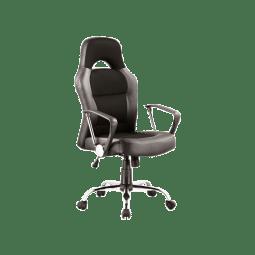Кресло поворотное Signal Q-033| Черный