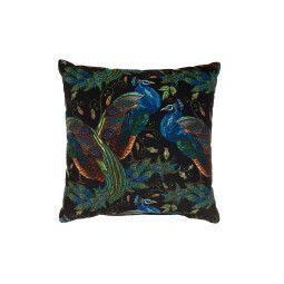 Подушка BRW Peacock | Принт