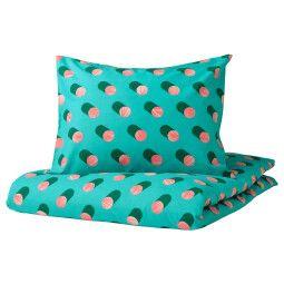 IKEA Комплект постельного белья GRACIÖS (ИКЕА ГРАСИЭС)