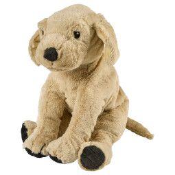 IKEA Мягкая игрушка GOSIG GOLDEN (ИКЕА ГОСИГ ГОЛДЕН)