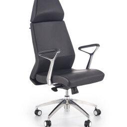 Кресло поворотное Halmar Inspiro | Черный