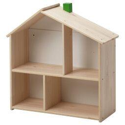 IKEA Кукольный домик FLISAT (ИКЕА ФЛИСАТ)