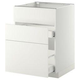 IKEA Шкаф под мойку METOD / MAXIMERA (ИКЕА МЕТОД / МАКСИМЕРА)