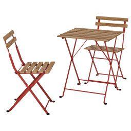 IKEA Комплект мебели садовой TÄRNÖ (ИКЕА ТЭРНО)