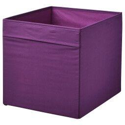 IKEA Коробка DRÖNA (ИКЕА ДРЁНА)