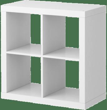Фото - Системы хранения от Ikea