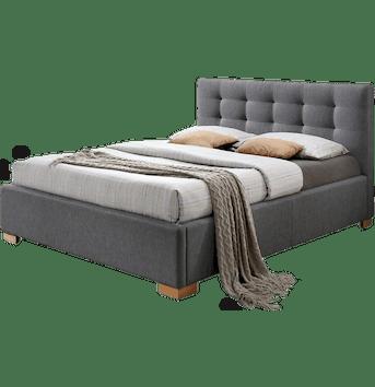 Фото - Удобные и стильные двухспальные кровати Signal